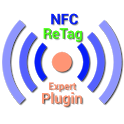 NFC ReTag Expert Plugin icon