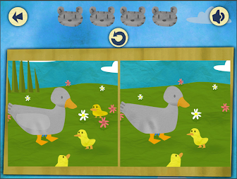 Tiger & Elpho in animal land - game box for kids APK screenshot thumbnail 16