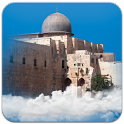 Al Aqsa Mosque Live Wallpaper icon