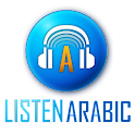 Radio en Arabe ListenArabic icon