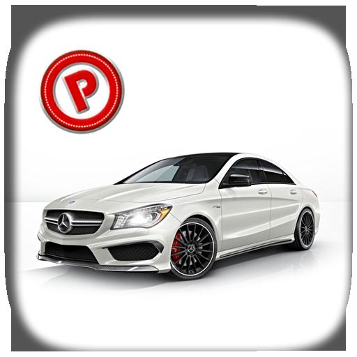 停车场游戏 模擬 App LOGO-APP試玩