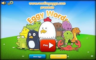 Screenshot of Eggy 250 HD