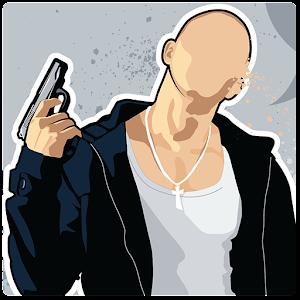 Game Gangster Block APK
