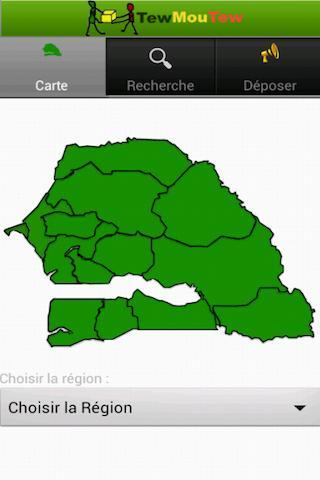 TewMouTew.com Annonces Sénégal