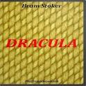 DRACULA.Bram Stoker. icon