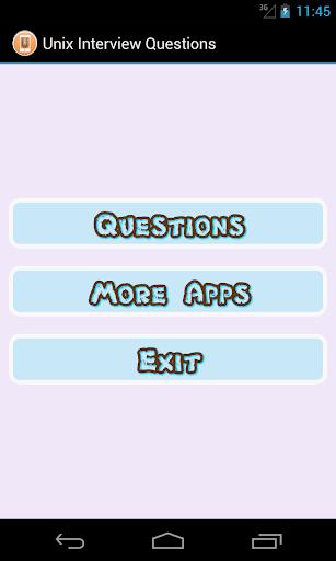 Unix Interview Questions