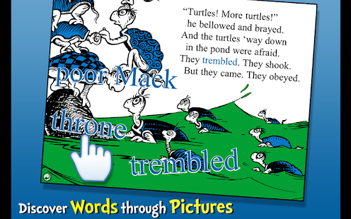 Yertle the Turtle - Dr. Seuss - screenshot thumbnail