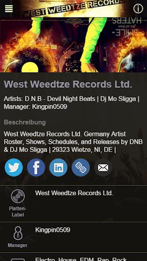West Weedtze Records