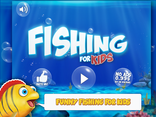 Fishing for kids and babies 1.1 screenshots 9