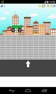 卡車跳躍遊戲