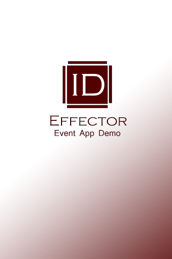 ID Effector Demo