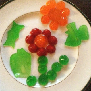 Gummy Candy