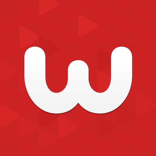 WAT 媒體與影片 App LOGO-APP試玩
