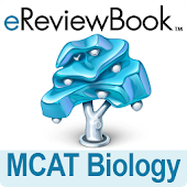 eReviewBook MCAT Biology