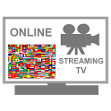 Online TV free Streaming TV icon