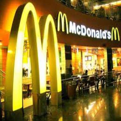 mcdonald in india