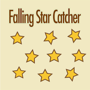 Falling Star Catcher