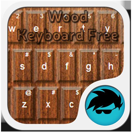 伍德鍵盤免費 個人化 App LOGO-硬是要APP