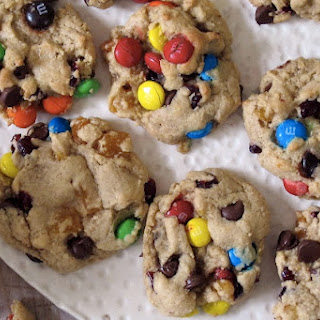 Dad's Kitchen Sink Cookies
