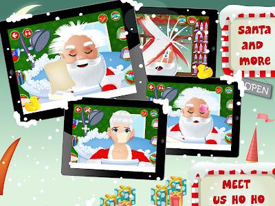 Santa Hair Saloon v18.2.1