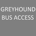 GREYHOUND BUS ACCESS icon