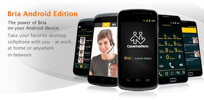 Bria Android - VoIP Softphone apk