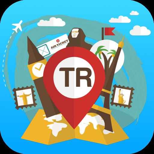 Turkey Guide Offline Map