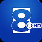 WROC News 8 icon