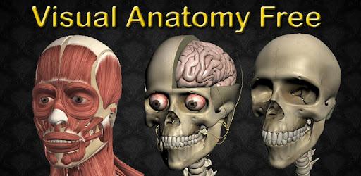 Visual Anatomy Free - Apps on Google Play
