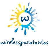Wirelessparatontos
