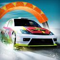 Rally Driver Alaska icon