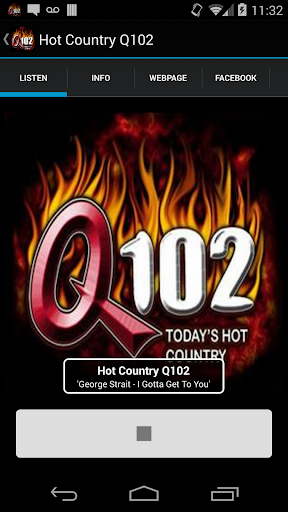 Hot Country Q102