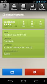 NetworkRadar Screenshot 2