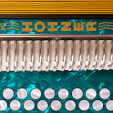 Hohner C/F Button Accordion icon