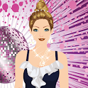 Sweet Girl Dress Up Game icon