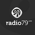 Radio 79 icon