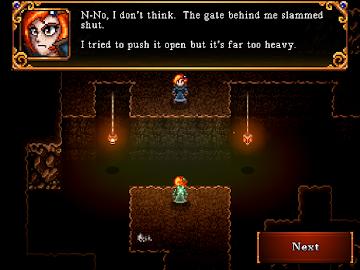 Wayward Souls Screenshot 16