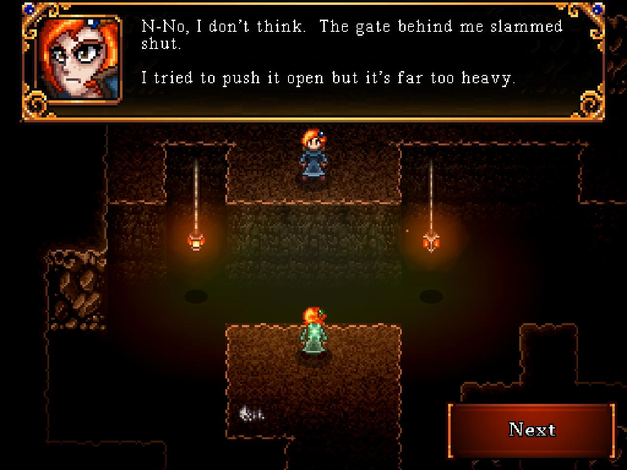 Wayward Souls screenshot #16