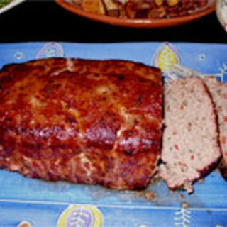 Cathy's Big Fat Meatloaf
