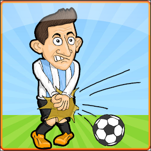 Dkicker Football Game for PC and MAC