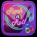 (FREE) Rock n Roll GO Theme icon