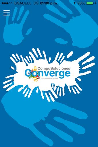 CompuSoluciones Converge