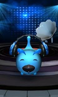 玩免費解謎APP|下載会说话的酷小狗—酷狗音乐精灵 app不用錢|硬是要APP