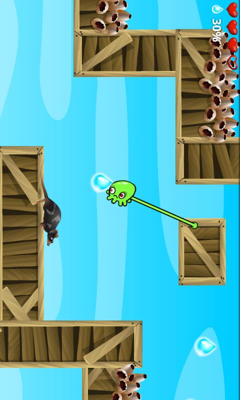 Squibble Free- screenshot