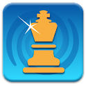 Solitaire Chess by ThinkFun logo