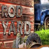 Rod Yard
