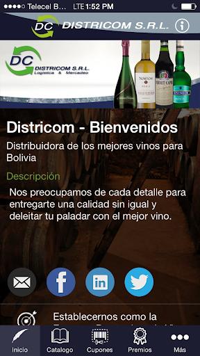 Districom