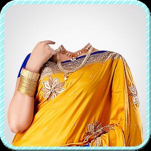 Designer Sarees Bollywood APK