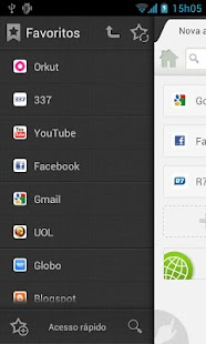 Dolphin Browser V9- screenshot thumbnail