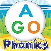 AGO Phonics Sound Pad